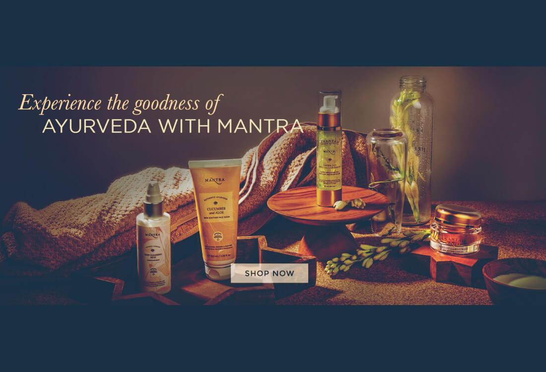 Mantra-website