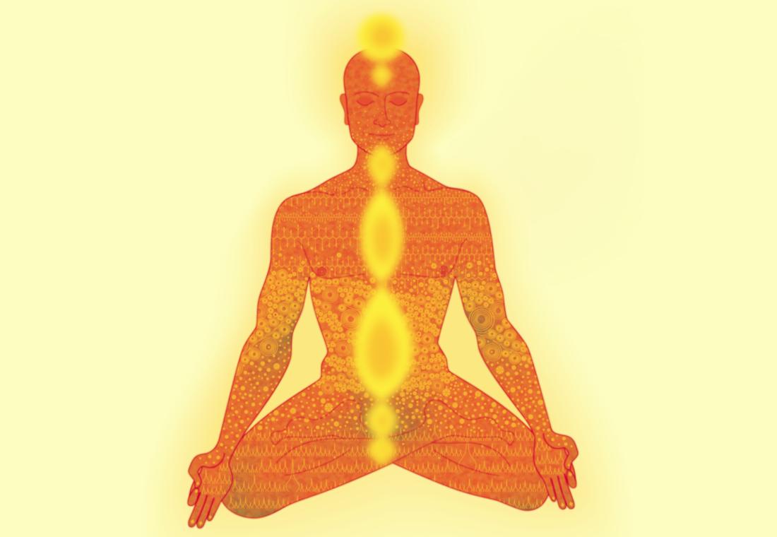 Chakra Yogi