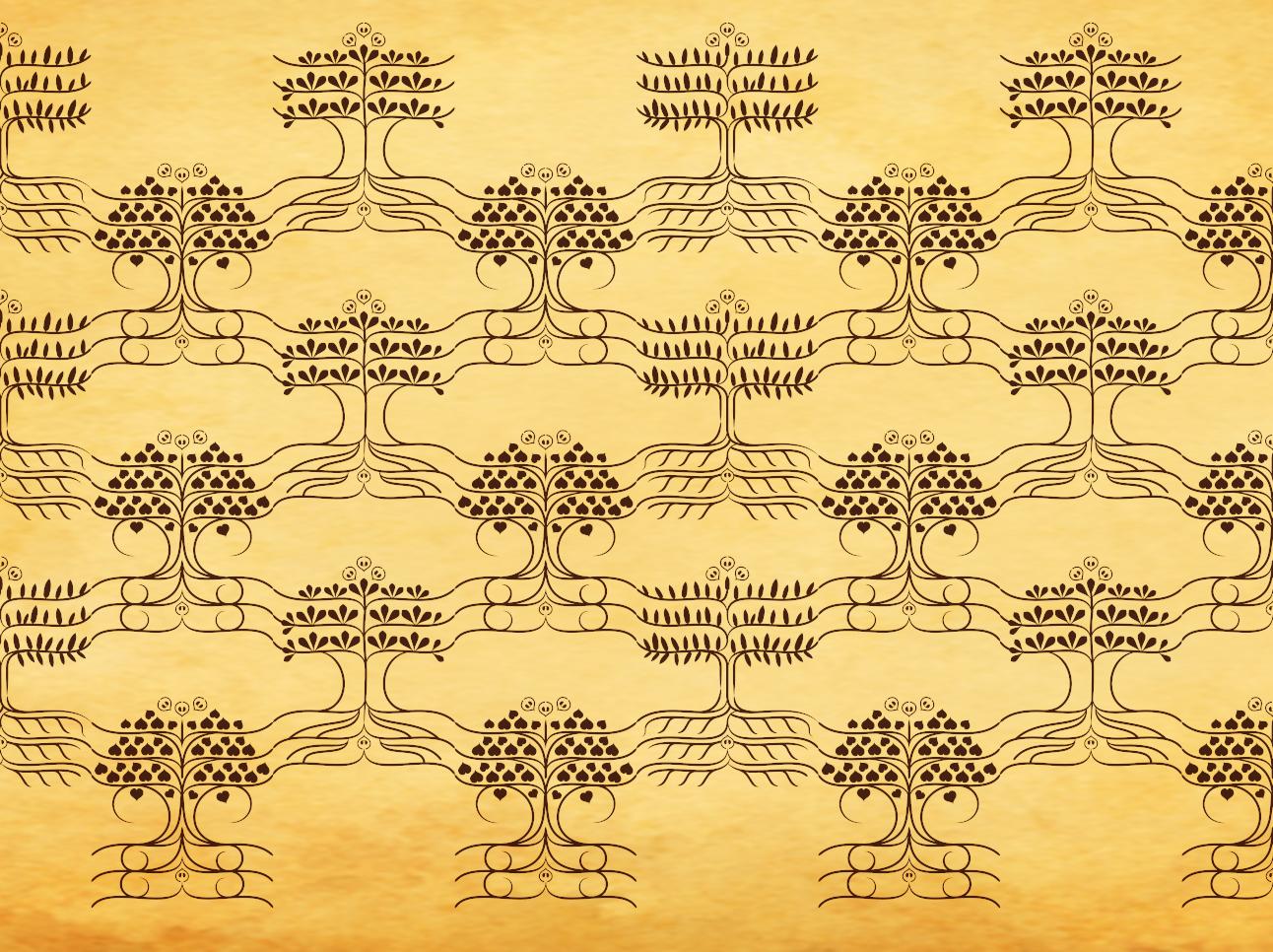 Ishana Tree Grid