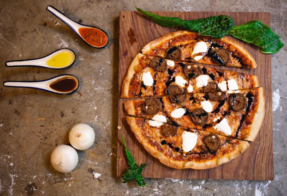 Orginal Pizza
